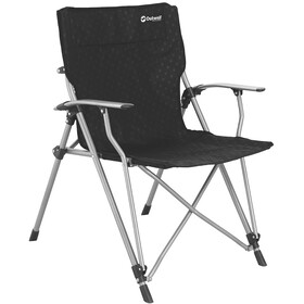 Outwell Goya Silla plegable, black